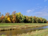 Fall on the Big Sioux by kidder, Photography->Landscape gallery