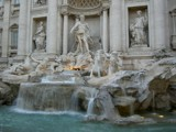 The Trevi Fountain by edwinp, Photography->Sculpture gallery