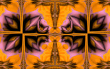 Cross Town Parking by Flmngseabass, abstract gallery