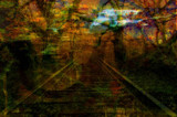 A Look Back by ShyTweedaBone, abstract gallery
