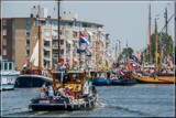 Enjoying The Maritime Event by corngrowth, photography->boats gallery