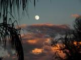 Arizona Moon by Lightpainter, photography->skies gallery