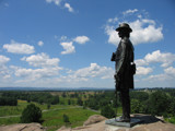 Gettysburg Battlefield by Ronnie_R, Photography->Landscape gallery