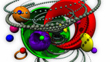 orbital by captaindrewi, abstract gallery