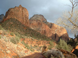 Zion by petenelson, Photography->Mountains gallery