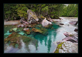GNP-Blue Pool on the McDonald by Nikoneer, photography->water gallery