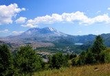 Mount St. .Helens by doubleheader, Photography->Mountains gallery