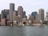 Boston # 4 by devoyr, photography->city gallery