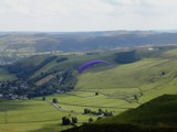 Top of the World - Mam Tor by fogz, Photography->Aircraft gallery