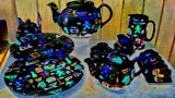 Black Tea Gingerbread Pots by galaxygirl1, photography->manipulation gallery
