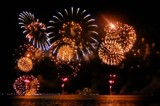 Nagaoka Fireworks #1 by LynEve, photography->fireworks gallery