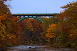 Fall Tour 5 by PhilipCampbell, photography->bridges gallery