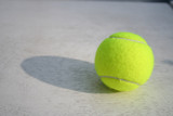 Tennis Ball by Revilo, Photography->Sculpture gallery