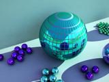 Modern Still Life by WENPEDER, Computer->3D gallery