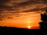 Sunrise - Sunday 5:05 am. by jordanmcclements, photography->sunset/rise gallery