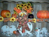 Punkin & Tea for You & Me by carleen4155, Holidays gallery