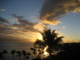 Maui Sunset by photomoe, Photography->Landscape gallery