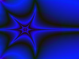 Shooting Star by pakalou94, Abstract->Fractal gallery