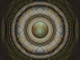 Stone Mandala by Beesknees, Abstract->Fractal gallery