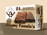 Auntie Madmaven's Granny Fannie's by Jhihmoac, Illustrations->Digital gallery