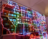 Neon America by HiSchmidtj, Photography->Still life gallery
