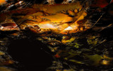 The Chaotic Theater Of Sunrise by casechaser, abstract->surrealism gallery
