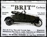 1913 'Brit' Cyclecar 2 by LynEve, photography->cars gallery