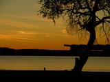 Canyon Lake sunset by fishmoe, Photography->Sunset/Rise gallery