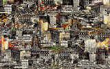 Urban Renewal by casechaser, abstract gallery