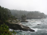 Cape Flattery (South) by AeroEagle, Photography->Shorelines gallery