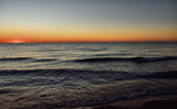 Sundown On Lake Michigan by tigger3, photography->sunset/rise gallery