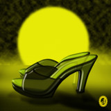 The Ghoulette's Slides by Jhihmoac, illustrations->digital gallery