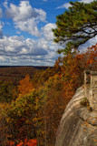 Rimrock Overlook by PhilipCampbell, photography->landscape gallery