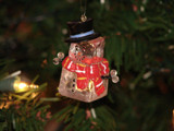 Ice Cube Man Ornament by lilkittees, Holidays->Christmas gallery