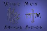 Wise Men Still Seek Him by wheedance, holidays->christmas gallery
