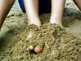 Buried Treasure by sandserene, Photography->People gallery