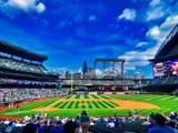Take Me Out To The Ballgame by gr8fulted, photography->general gallery