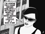 Manhattan Chic - Entitlement by Jhihmoac, illustrations->digital gallery
