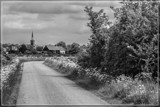 Every Road Has A Bend (B&W) by corngrowth, contests->b/w challenge gallery
