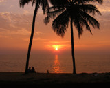Tropical Sunset by Ramad, Photography->Sunset/Rise gallery