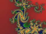 UTropic by jswgpb, Abstract->Fractal gallery