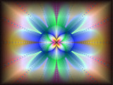 Alien Bloom by CK1215, Abstract->Fractal gallery