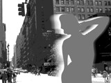 Streetvibes Deux - Manhattan Chic 23 by Jhihmoac, Illustrations->Digital gallery