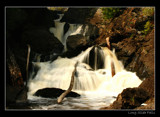 Long Slide Falls by JQ, Photography->Waterfalls gallery