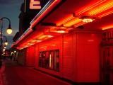 Landmark theatre by bkodra, Photography->Architecture gallery