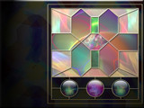 Stained Glass Window by Beesknees, Abstract->Fractal gallery