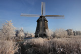 Winter in Holland (I) by Paul_Gerritsen, Photography->mills gallery