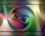 Rivers of Colored Light by nmsmith, Abstract->Fractal gallery
