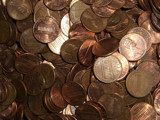 Save Your Pennies by wvb, Photography->Macro gallery
