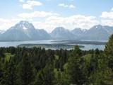 Jackson Lake by AeroEagle, photography->landscape gallery